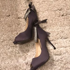 Nina New York gently used high heels